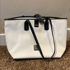 Dooney & Bourke laptop bag